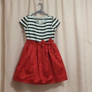 Perfect for Paris dress